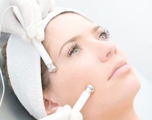 Microcorrente Facial